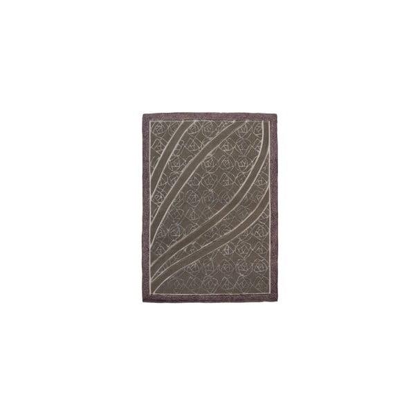 Koberec Demi Grey, 170x240 cm