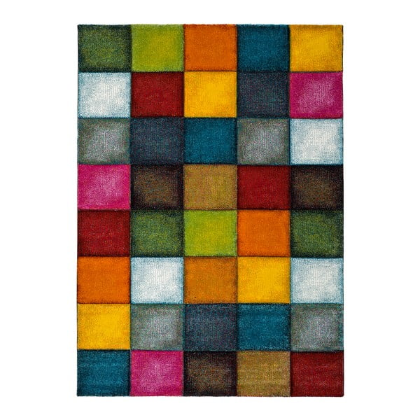 Matrix Square szőnyeg, 120x170 cm - Universal