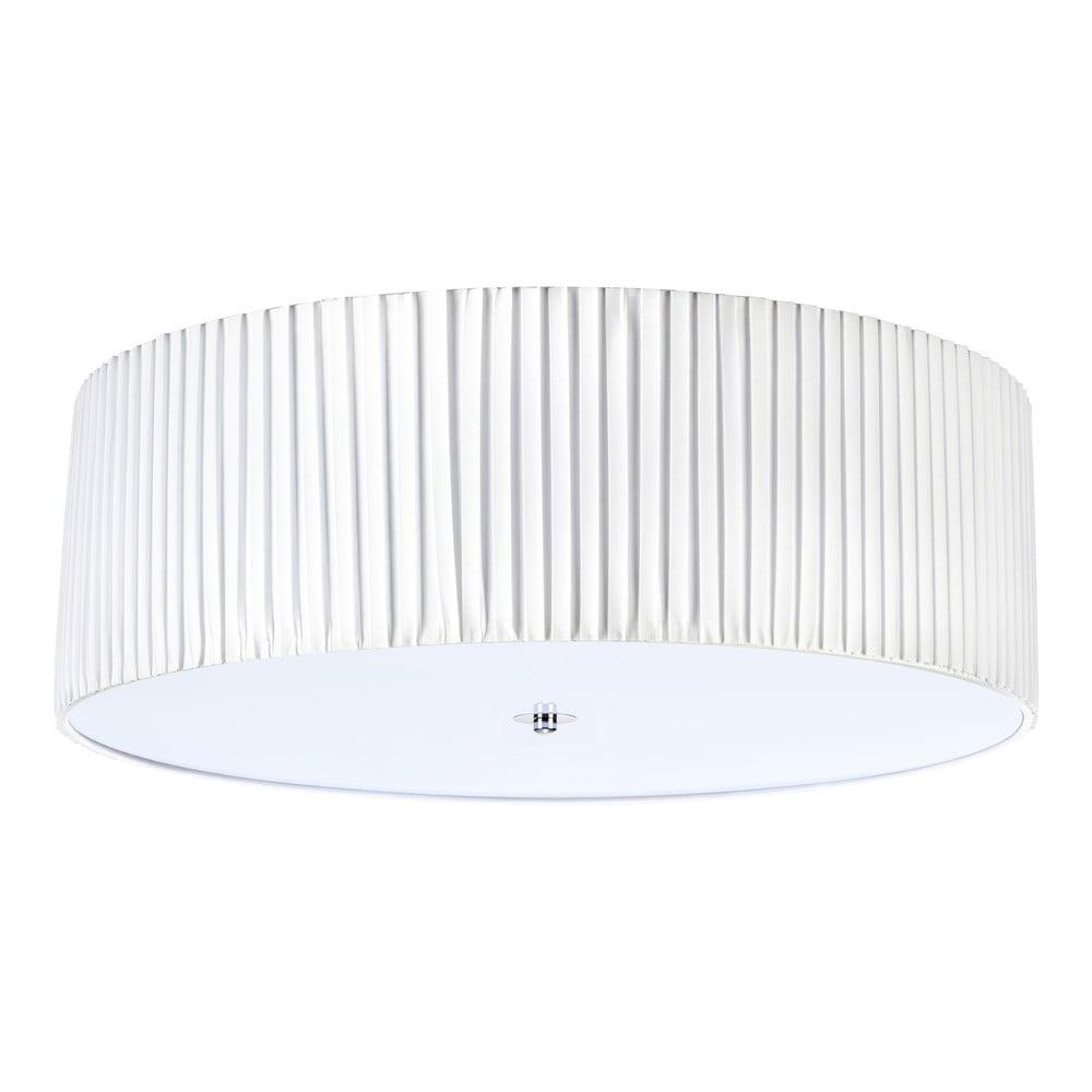 Bílé stropní svítidlo Markslöjd Jackie Plafond 3L, ⌀ 60 cm