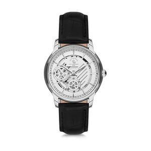 Dámské hodinky s koženým řemínkem Santa Barbara Polo & Racquet Club Managers