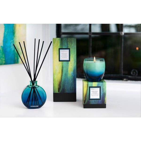 Difuzér Art Collection, bergamot s pačulí