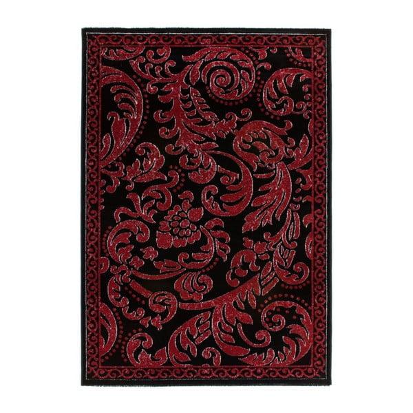 Koberec Altair 162 Red, 80x150 cm