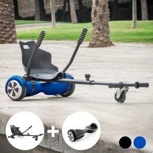 Set hoverkartu a elektronické kolonožky hoverboardu InnovaGoods