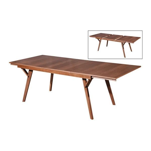 Rozkládací jídelní stůl Liberty, 160-220 cm