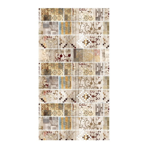 Odolný koberec Vitaus Emily,120x180cm