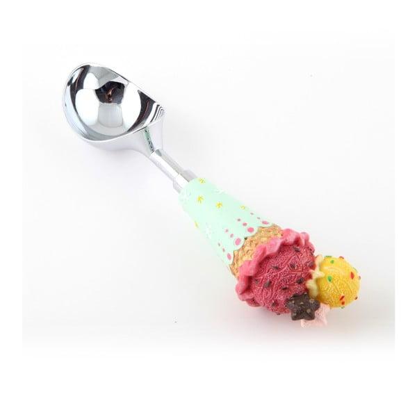 Lžíce na zmrzlinu Sladký pohár