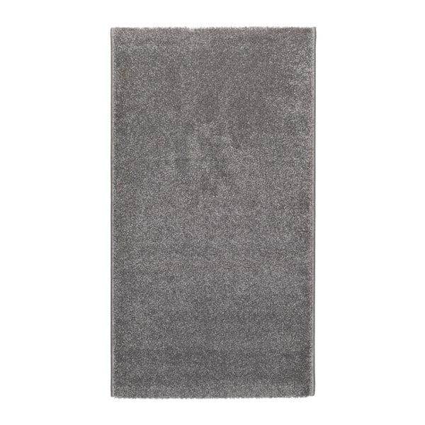 Covor Universal Velur, 57 x 110 cm, gri