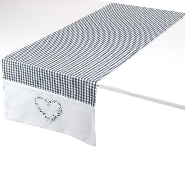Běhoun na stůl Antic Line Heart