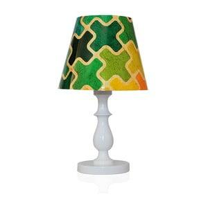 Stolní lampa Puzzle