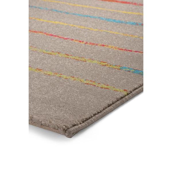 Koberec Esprit Joyful Stripes, 120x170 cm
