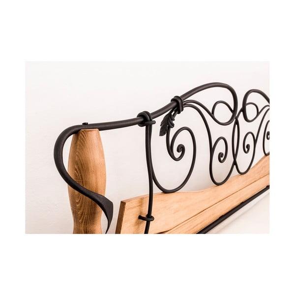 Kovaná postel Classic Maris