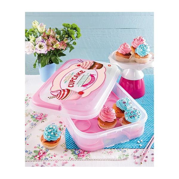 Úložný box na cupcaky Snips Sweet