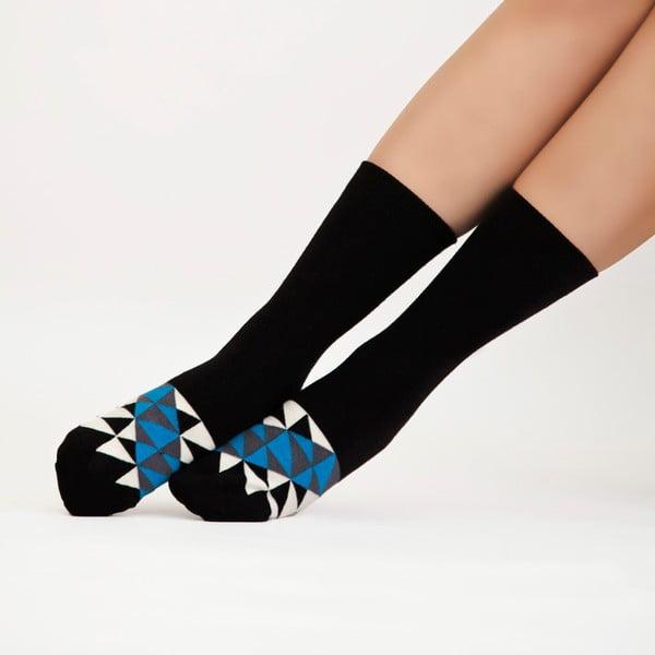 2 páry ponožek Rail, velikost 41-46