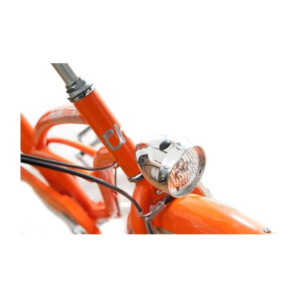 Kolo Chillovelo Orange Fox