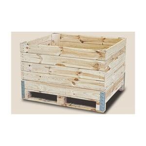 Cutie din lemn pentru fructe și legume Boltze
