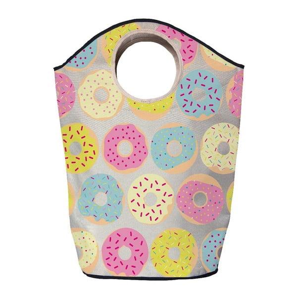 Koš na prádlo Sweet Donuts