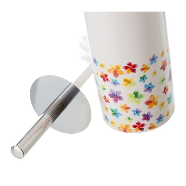 Perie toaletă Unimasa Flowers