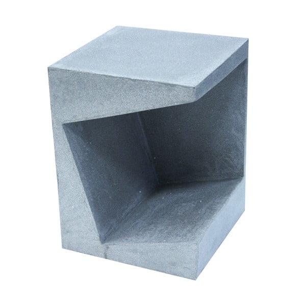 Knihovna Cube Terrazzo