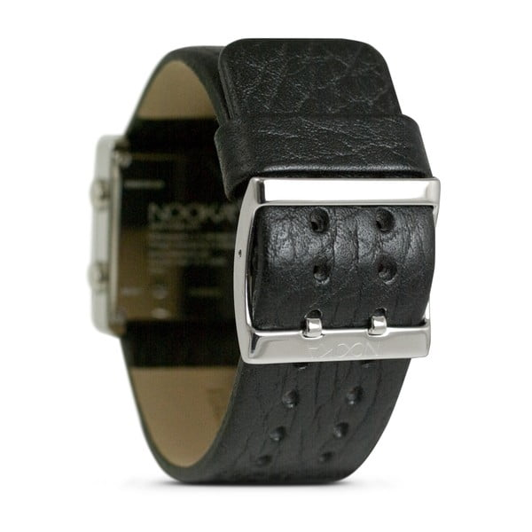 Hodinky Zoo-V, Series Black Leather
