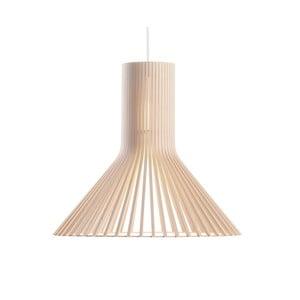 Závěsné svítidlo Puncto 4203 Birch
