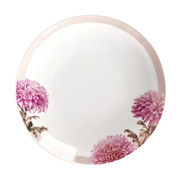 Sada 6 ks talířů Dorothy Martin, 20,5 cm