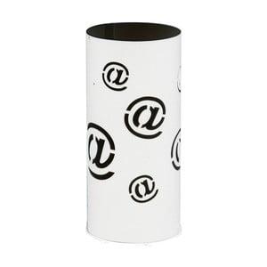 Stolní lampa Glimte Mail White