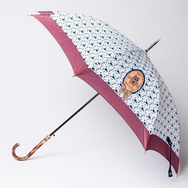 Deštník Alvarez Blue Star Illustration