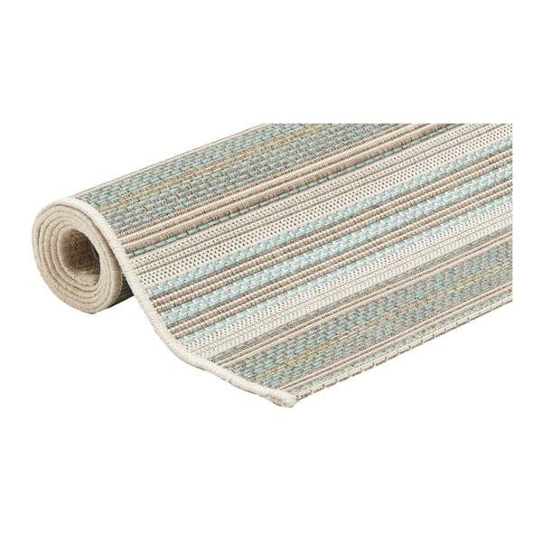 Vysoce odolný koberec vhodný i do exteriéru Webtappeti Riga,135x190cm
