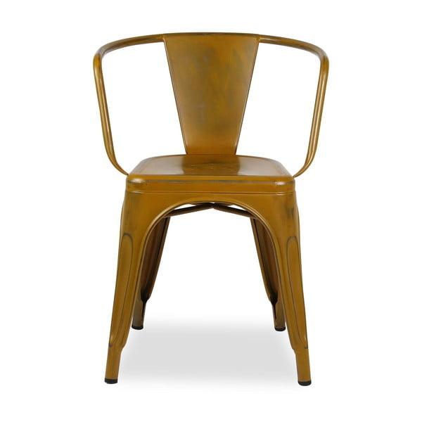 Židle Greek Olive
