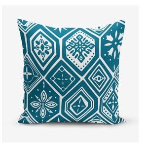 Povlak na polštář s příměsí bavlny Minimalist Cushion Covers Sri Lanka, 45 x 45 cm