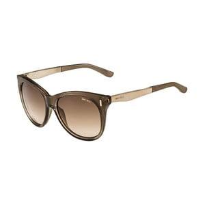 Sluneční brýle Jimmy Choo Ally Light Brown/Brown