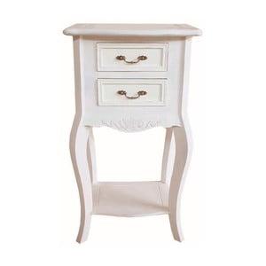 Odkládací stolek Vichy, 32x40x73 cm