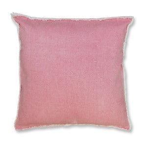 Polštář Siem 45x45 cm, růžový