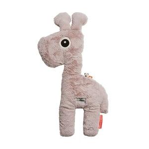 Velká růžová mazlivá hračka Done by Deer