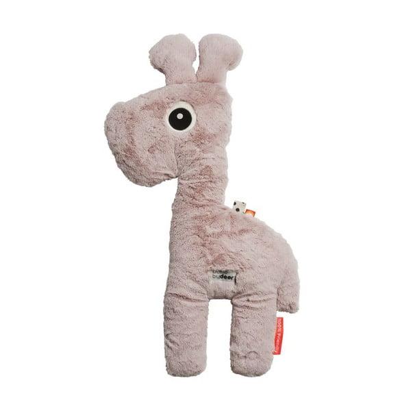 Velká růžová mazlicí hračka Done by Deer