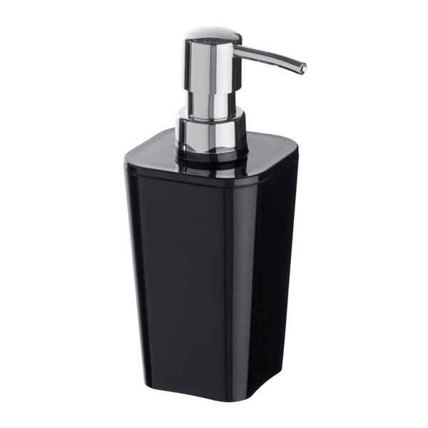 Dozator săpun lichid Wenko Candy, negru