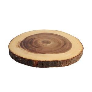 Tocător din lemn T&G Woodware Bark