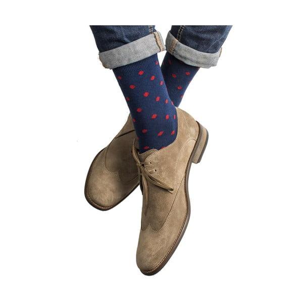 Čtyři páry ponožek Funky Steps Nerio, unisex velikost