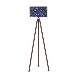 Lampadar Kate Louise Kahve Navy