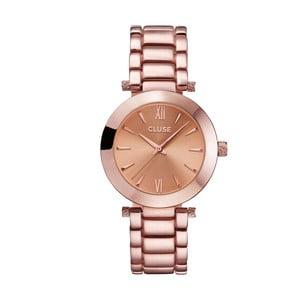 Dámské hodinky La Rondine Rose Gold, 38 mm