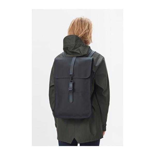 Rucsac impermeabil Rains Backpack, negru