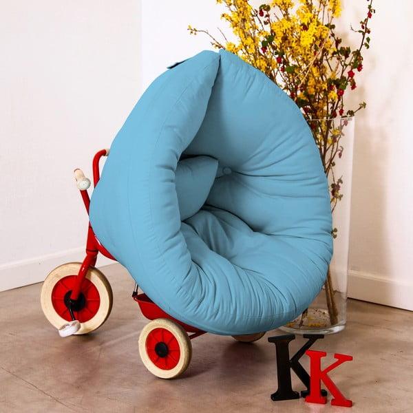 Dětské křesílko Karup Baby Nest Celeste