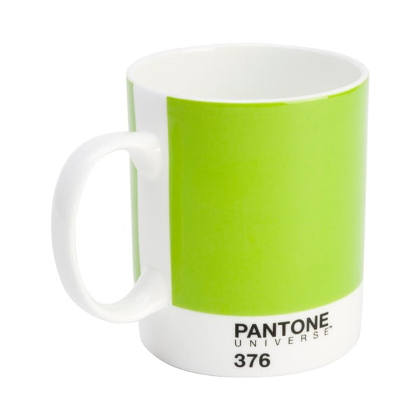 Pantone hrnek PA 163 Mushy Pea 376
