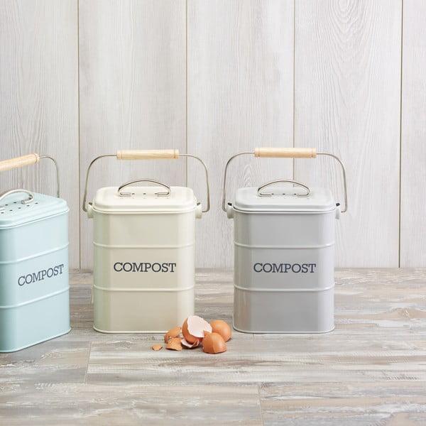 Filtr pro domácí kompostér Kitchen Craft Living Nostalgia