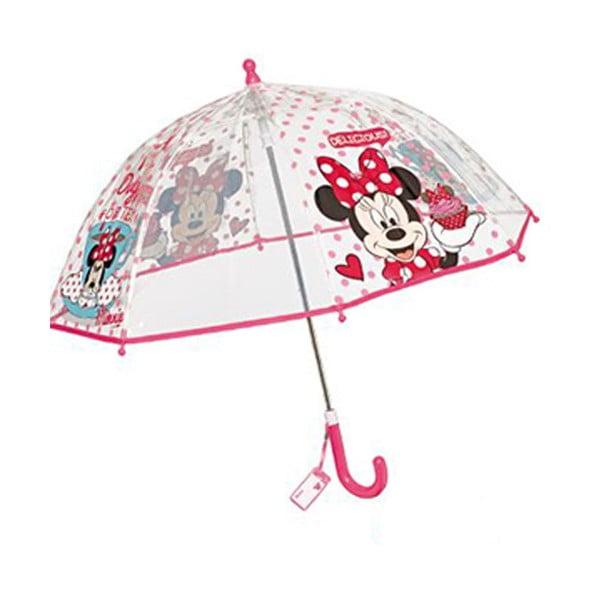 Dětský deštník Ambiance Minni Rose