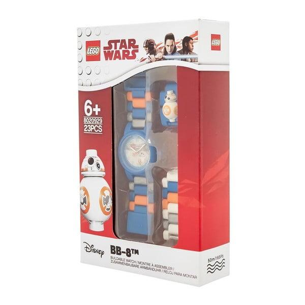 Hodinky LEGO® Star Wars BB-8