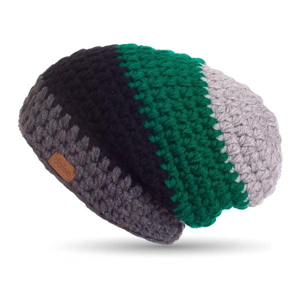 Căciulă tricotată manual DOKE Bono