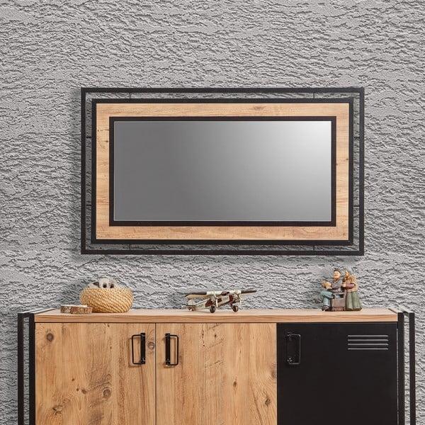 Nástenné zrkadlo Dilan, 110 × 65 cm
