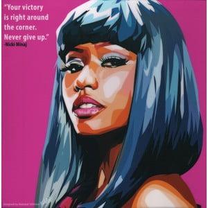 Obraz Nicki Minaj