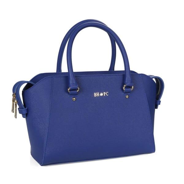 Modrá kabelka Beverly Hills Polo Club Sonia